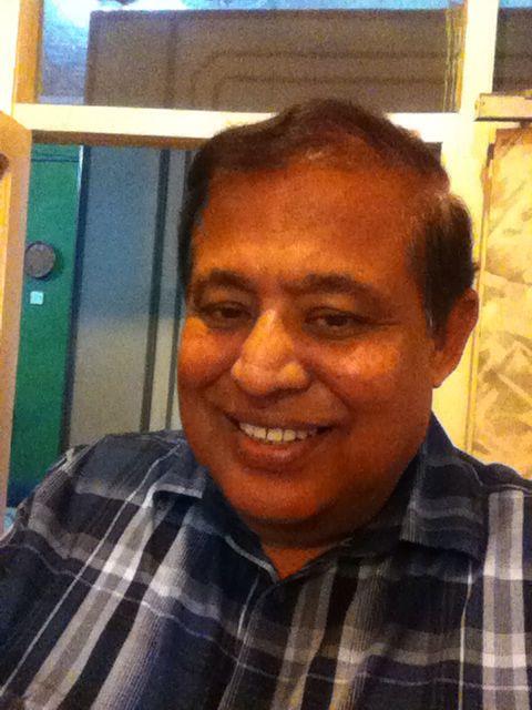 Dr Anjum Jameel Asghar 2019
