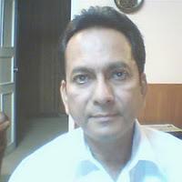 Dr Asif Ali