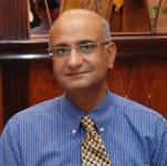 Dr Dilavaiz Nadeem