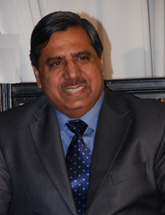 Dr Javed Hameed Psychiatrist Lahore