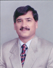 Dr Muhammad Riaz Bhatti