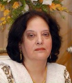 Dr Shaheen Nazly Jameel