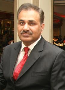 Dr Shahzad Alam Shah