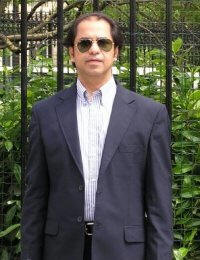 Dr Shahzad Shams