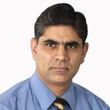 Dr Sohail Sarwar
