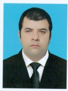 Dr Syed Aamir Shah