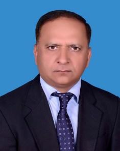 Prof Dr M Babar Cheema